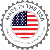 Ephrem's Bottle Cutter - Best Bottle Cutter Made in the U.S.A.