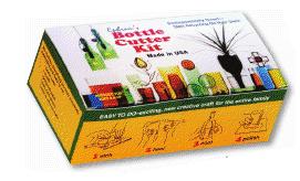 Ephrem's Bottle Cutter - Best Bottle Cutter Made in the U.S.A.